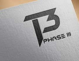 #86 untuk Design a Logo for Phase III oleh AvishekM