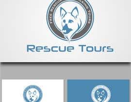 mille84 tarafından Logo Design, Help Rescue Dogs için no 27