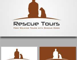 mille84 tarafından Logo Design, Help Rescue Dogs için no 74