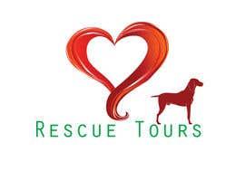 bluedesign1234 tarafından Logo Design, Help Rescue Dogs için no 5