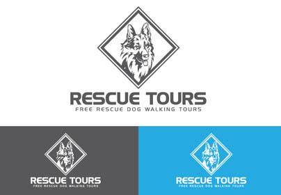 #60 untuk Logo Design, Help Rescue Dogs oleh farooqshahjee
