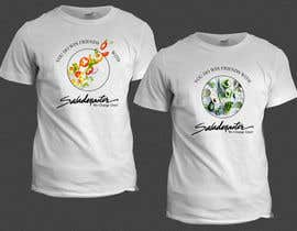 #4 untuk Design a T-Shirt for our team oleh hannastepnykh