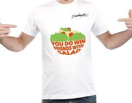#13 untuk Design a T-Shirt for our team oleh gabrielmatt