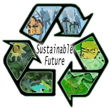 Inscrição nº 37 do Concurso para Logo Design for SustainableFuture
