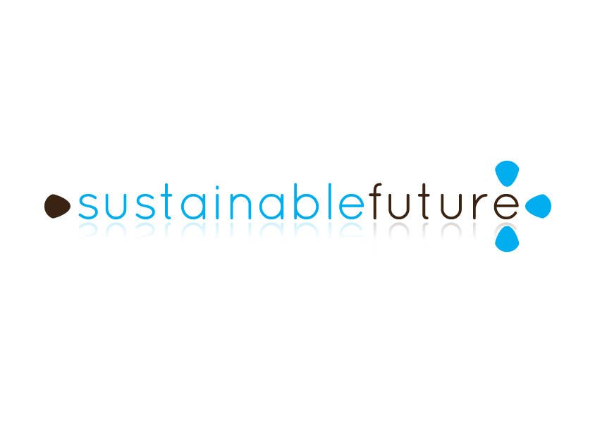 Proposition n°                                        30                                      du concours                                         Logo Design for SustainableFuture