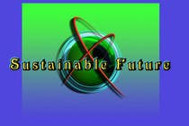 Graphic Design Inscrição do Concurso Nº42 para Logo Design for SustainableFuture