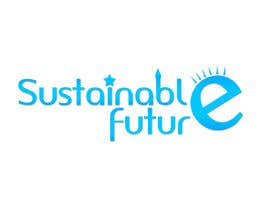 nº 50 pour Logo Design for SustainableFuture par Amla007