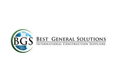 #31 untuk Design a Logo for Best General Solutions oleh itvisionservices