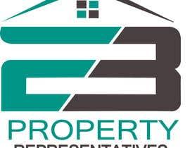 mehsham tarafından Design a Logo for 2B property representatives için no 31
