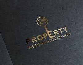 designerdesk26 tarafından Design a Logo for 2B property representatives için no 30