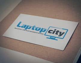 #27 untuk Design a Logo for laptopcity oleh amzilyoussef18