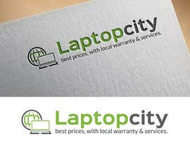 #40 untuk Design a Logo for laptopcity oleh shohaghhossen