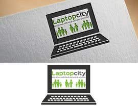 #49 untuk Design a Logo for laptopcity oleh shohaghhossen