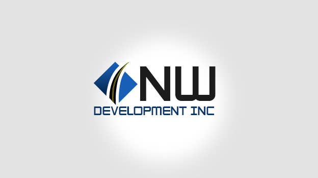 Contest Entry #39 for Logo for New Real Estate Development Company - Company name is NW Development Inc