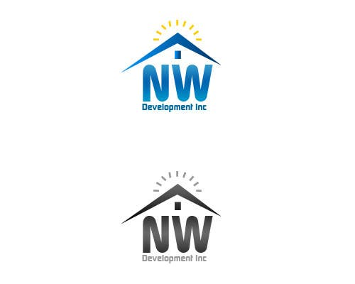 Contest Entry #81 for Logo for New Real Estate Development Company - Company name is NW Development Inc