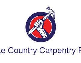 inamniazi98 tarafından Design a Logo for a Carpentry Company için no 7