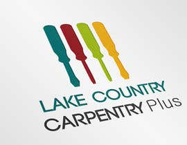 renatinhoreal tarafından Design a Logo for a Carpentry Company için no 4
