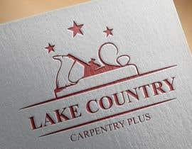docmlm tarafından Design a Logo for a Carpentry Company için no 12