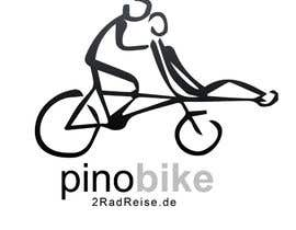 #26 for Design a bike logo for private wordpress blog by ayounos