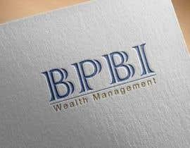 jibinvarkey89 tarafından Corporate  Logo Design for BPBI Wealth Management için no 169