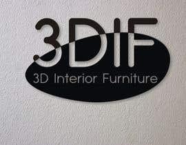 #7 untuk Design a Logo for 3D Interior Design & Custom Furniture company oleh BlajTeodorMarius