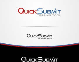 #8 untuk Design a Logo for QuickSubmit -- 2 oleh lucianito78