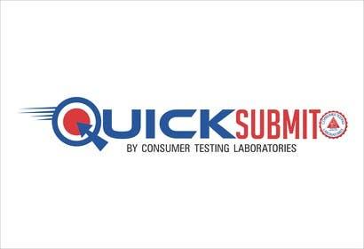 #6 untuk Design a Logo for QuickSubmit -- 2 oleh jayantiwork