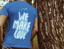 #47 untuk Design a T-Shirt for Larco Labs oleh elkholy9