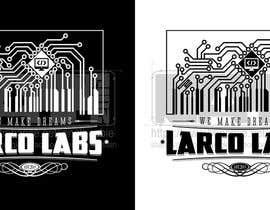 #33 untuk Design a T-Shirt for Larco Labs oleh biejonathan