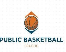 gargnikhil17 tarafından Design a Logo for Basketball League için no 17