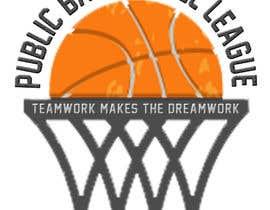 Aylmerannie tarafından Design a Logo for Basketball League için no 8