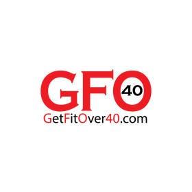 sgsicomunicacoes tarafından Design a Logo for GetFitOver40.com için no 17