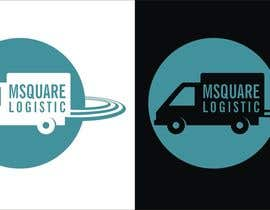 #14 untuk Design a Logo for container  transport company oleh BlajTeodorMarius