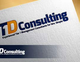 #14 untuk Design a Logo for AS Consulting oleh iqsignarvin
