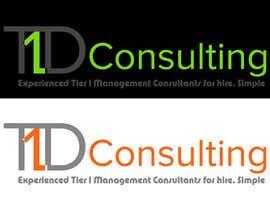 #26 untuk Design a Logo for AS Consulting oleh Botosoa