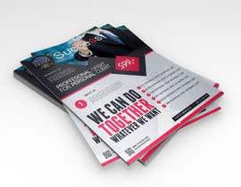 nº 7 pour Design a Flyer for FINANCE INVESTMENTS par ghaziaziz