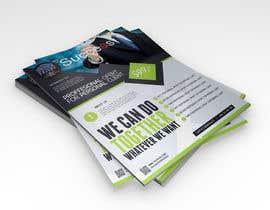 nº 8 pour Design a Flyer for FINANCE INVESTMENTS par ghaziaziz
