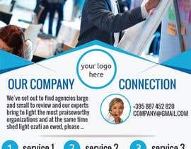 nº 15 pour Design a Flyer for FINANCE INVESTMENTS par boris03borisov07