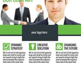nº 21 pour Design a Flyer for FINANCE INVESTMENTS par boris03borisov07