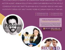 nº 9 pour Design a Flyer for FINANCE INVESTMENTS par different21