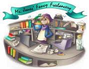 Entry # 19 for Design a Header / Banner for Freelance Writer Website by