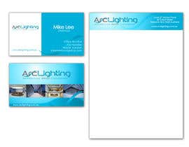 #11 for Design some Business Cards @ Letter Heads for Arclighting af jengcapilos