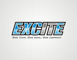 #120 untuk Excite Pty Ltd oleh magnumstep