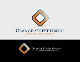 #83 para Design a Logo for Orange Street Group por zswnetworks