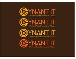 Artisti1 tarafından Design a Logo for Cynant IT için no 65