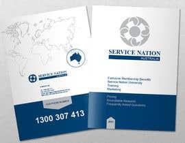 RomartDev tarafından Design a Sales Brochure for Service Nation için no 5