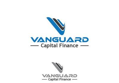 feroznadeem01 tarafından Design a Logo for Vanguard için no 40