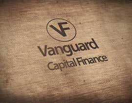 pritp886 tarafından Design a Logo for Vanguard için no 4