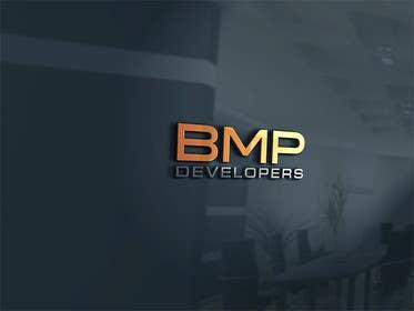 #4 untuk Design a Logo for BMP Developers oleh ChKamran