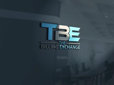 alikarovaliya tarafından Design a Logo for The Billing Exchange için no 86